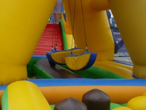 bounce house questions to ask